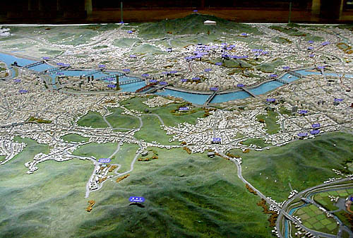 Korea Tourism Organization Travel Guide Seoul City South Korea – Seoul Tourist Attractions Map